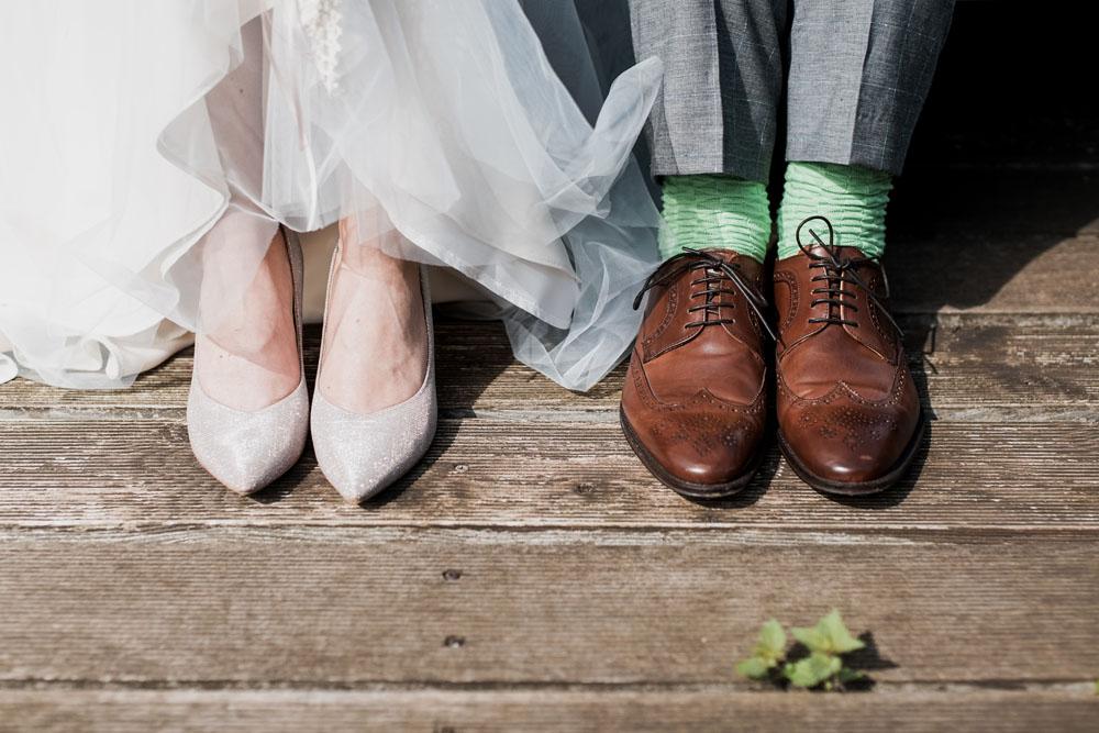 Bride & Groom Shoes | ONEPAGEWEBSITE.PRO