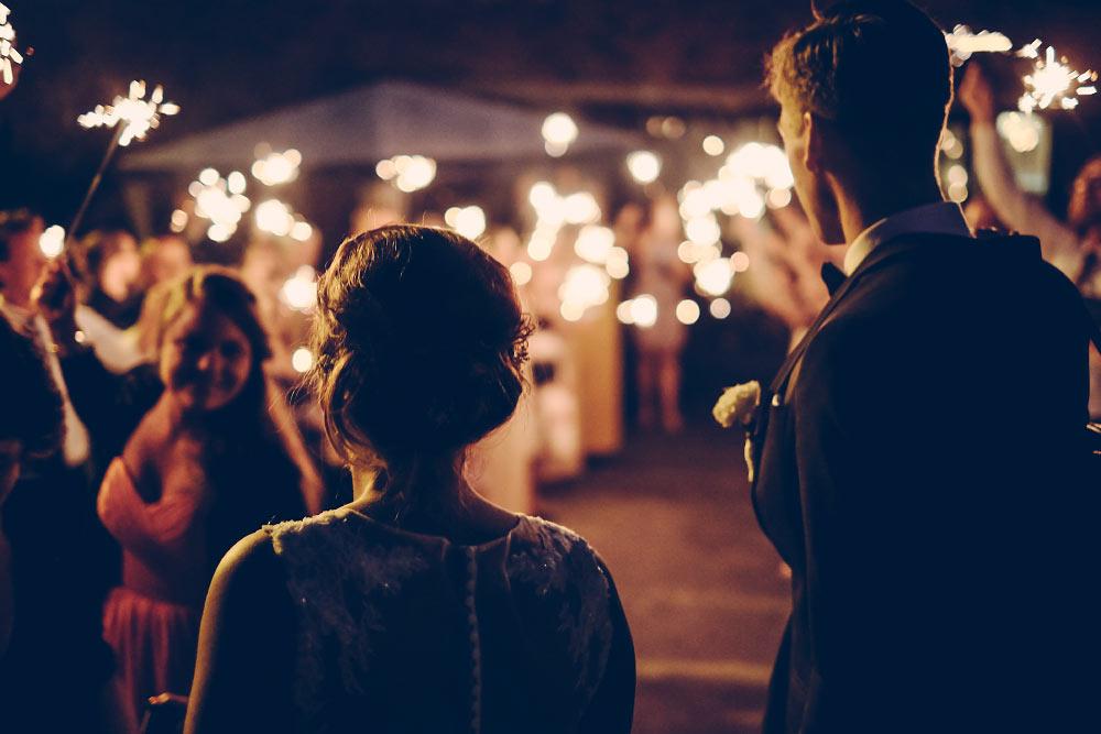 Custom Wedding Website by OnePageWebsite.Pro