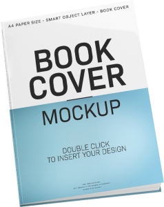 Product or Book Landing Page by OnePageWebsite.Pro