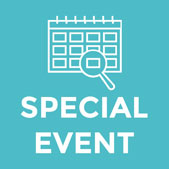 One page website for a special event by OnePageWebsite.Pro